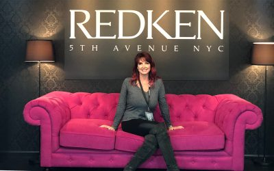 Lori Fudens Brings the Highest Level of Hair Design Expertise as a Redken-Certified Design Stylist